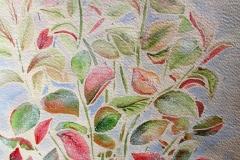 Inverno Acquerello 48x37 - 2008