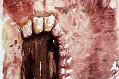 Scorci di Provenza Aquerello 27x37.5 - 2015
