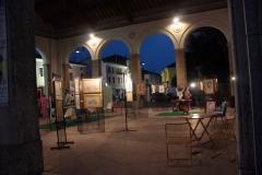 Notte Bianca a Castelmassa - 2009