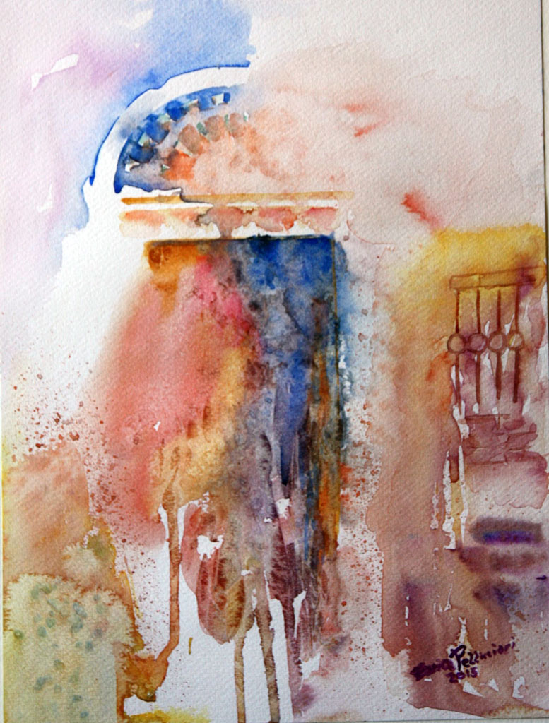 Venezia Aquerello 24x32 - 2015