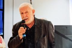 Prof. Sergio Garbato presenta la Personale Castelmassa - 2008